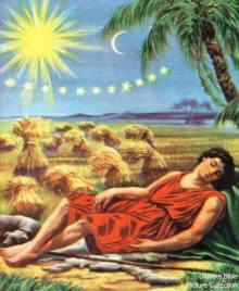 sueño de José