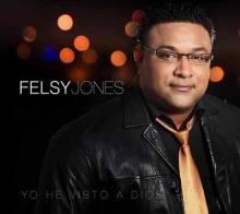 Felsy Jones